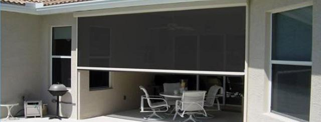 Blinds, Shutters, & Shades Dallas Plano Allen FriscoExterior Shading ...